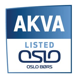 akva-listed-oslo-bors-code